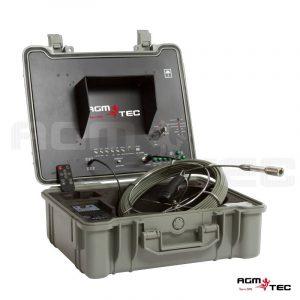 Fabricant cameras d'inspection de canalisations