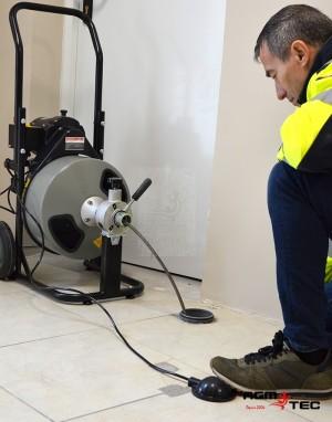 Furet-deboucheur-electrique-de-canalisations-professionnel