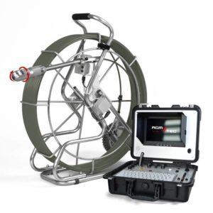 matériel inspection vidéo des canalisations