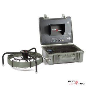 Caméra inspection canalisation détectable